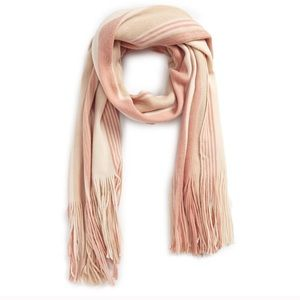 Oversized Free People Scarf